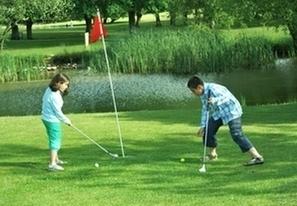 Swin-Golf : une variante pour tous - Destination Santé   Nouvelles du golf   Scoop.it