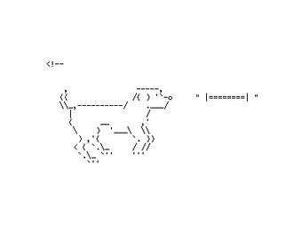 Playing Catch | ASCII Art | Scoop.it