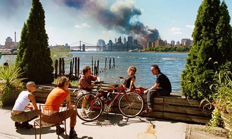 The meaning of 9/11's most controversial photo | Epic pics | Scoop.it