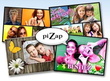 piZap | Online Photo Editor & Collage Maker | Fun Edit Effects & Images | andrea | Scoop.it