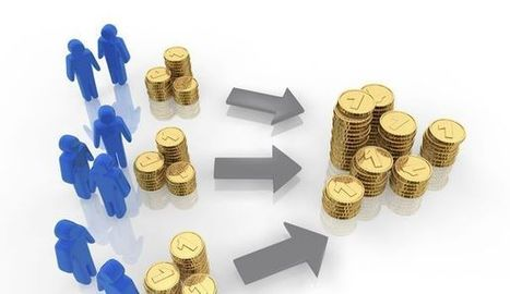 2014: l'année du crowdfunding? | ECONOMIES LOCALES VIVANTES | Scoop.it