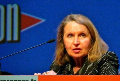Catherine Wihtol de Wenden : «L'émigration des jeunes diplômés devrait s'intensifier» | Crakks | Scoop.it