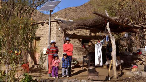 Paneles solares: la luz al final del túnel para miles de latinoamericanos | Dominicana Exterior | TUL | Scoop.it