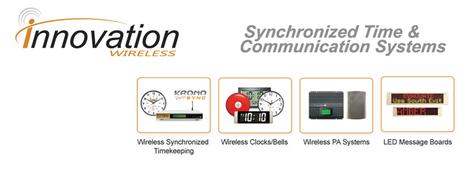 School Clock Systems | Social Media | Scoop.it