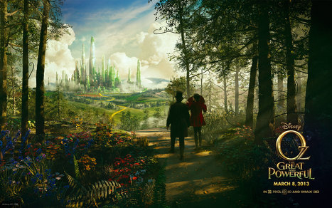 Download Oz: The Great and Powerful Movie Android Device | Watch Movies Download Full Entertainment Movies | Scoop.it