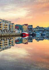 Galway Getaway + Steak Dinner: Garveys Inn Hotel | Road Tripping | Scoop.it