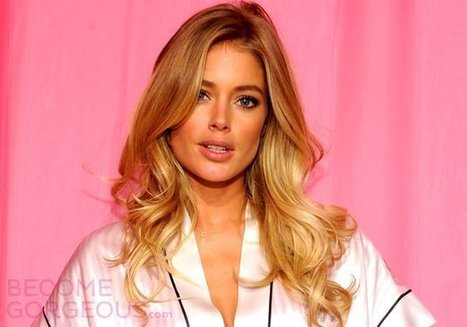 Hair & Makeup at the 2013 Victoria's Secret Fashion Show | kapsel trends | Scoop.it