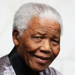 Good collection of Nelson Mandela Resources for Educators | A New Society, a new education! | Scoop.it