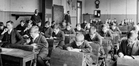 Educación conectada: la escuela en tiempos de redes | Blog de INTEF | DIY educativo | Scoop.it