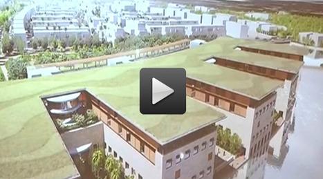 Fue presentado el proyecto del Centro Hospitalario Serena del Mar en Cartagena | Novus Civitas | Scoop.it