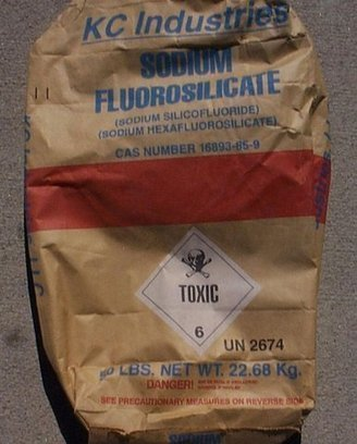 Refusing to Fluoridate: Countries, Cities, and Citizens Worldwide | Plant Based Transitions | Scoop.it