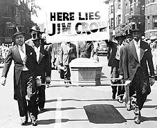 California Newsreel - THE RISE AND FALL OF JIM CROW | Community Village Daily | Scoop.it