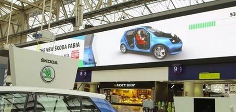 [Pilules créatives] Les campagnes publicitaires les plus innovantes | Confiance Client, l'hebdo itinéraire bis ! | Scoop.it