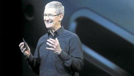 Apple comprará Beats Music y Beats Electronic - LaRepública.com.co | Música: Noticias, Reseñas y Mucho Mas! | Scoop.it