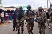 Liberian slums barricaded as Ebola sets new record | Sustain Our Earth | Scoop.it