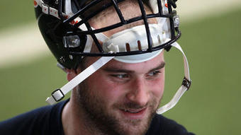 Kyle Long on Bears minicamp: 'It was awesome' - Chicago Tribune | Football | Scoop.it