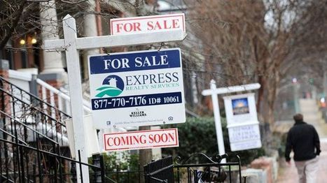 4 Factors Will Influence Housing Inventory in 2014 | Complete Real Estate | Scoop.it