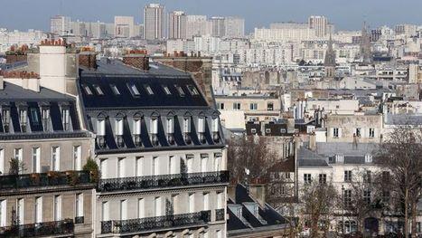 Le Figaro : Les Parisiens, champions des échanges de maison ou d'appartement | Etude Marketing sur l'implantation d'un site de location d'hébergement à la nuitée dans le Grand Lyon | Scoop.it