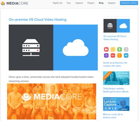 Créez votre plate-forme de capsules vidéos, audios, textes pour classe inversée ou pour un usage d'apprentissage mixte | | Narration transmedia et Education | Scoop.it