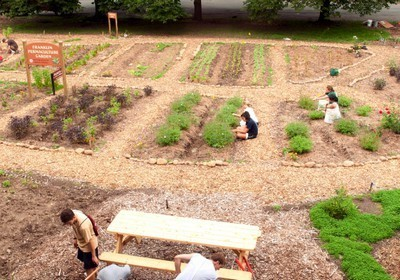 How Permaculture Could Transform Campuses Across the Globe | Permaculture News | Scoop.it
