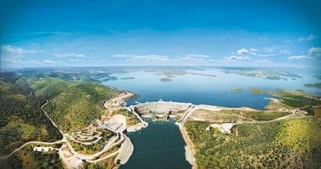 EDP terá 75% das centrais a produzir a água e vento | Newsletter GPS da Bolsa PSI20 | Scoop.it