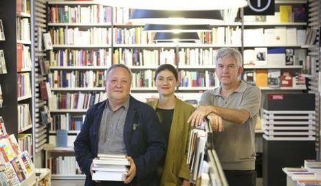 El libro, entre la Red y la cuerda floja - El País.com (España)   Libro electronico   Scoop.it