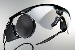 FDA Approves Eye Implant Enabling The Blind To Partially See | Cyborgs_Transhumanism | Scoop.it