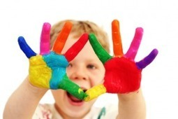 5 Ways to Integrate Arts and Crafts in Your Daily Preschool Activities | Early Years Education | Scoop.it