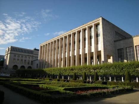 Numérisation de la presse ancienne à la Bibliothèque royale de Belgique   Merveilles - Marvels   Scoop.it