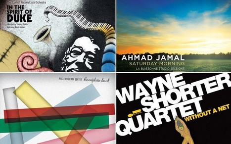 Top 10 Jazz albums of 2013 - Telegraph | 2013 Music Links | Scoop.it