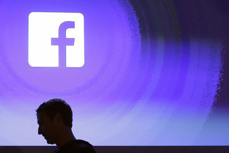 Facebook prompts outrage with experiment on users | Data farming | Scoop.it