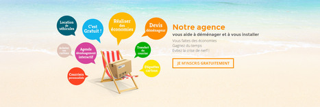 Simply Move et PROXICA signent un partenariat | PROXICA GROUPE | Scoop.it