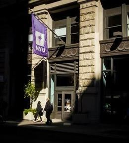 NYU as a Model for Predatory Higher Education | Pahndeepah Perceptions | Scoop.it