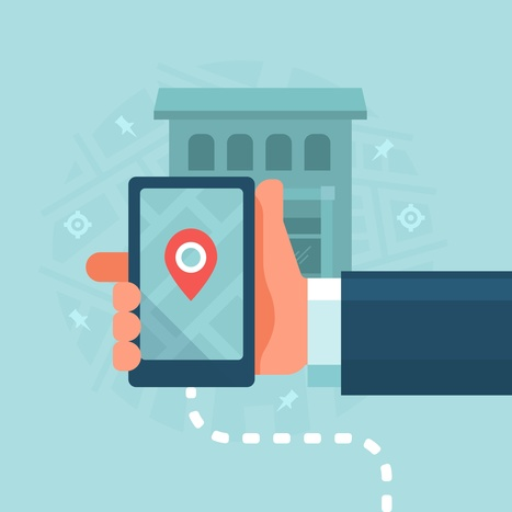 Local SEO Tactics: Get Your Business Found With These 4 Tips | Local Small Businesses | Scoop.it