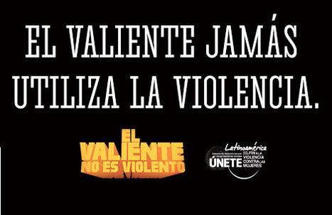 Jóvenes de Latinoamérica se implican en combate a la violencia contra mujeres | Genera Igualdad | Scoop.it