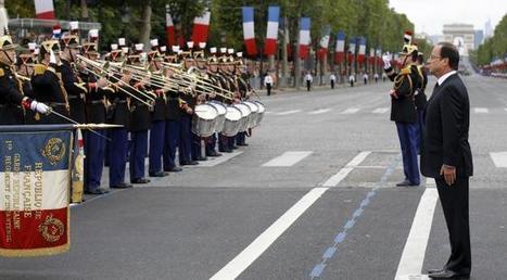 Le grand malaise : ce qui se passe vraiment entre François Hollande etl'armée française   Armée   Scoop.it