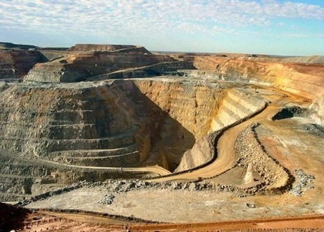 L'Australie abolit sa taxe carbone, détestée des groupes miniers | L ... | carbon sequestration | Scoop.it