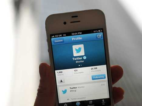 Twitter May Be Developing An E-Commerce Service - Business Insider | News to use to share news | Scoop.it