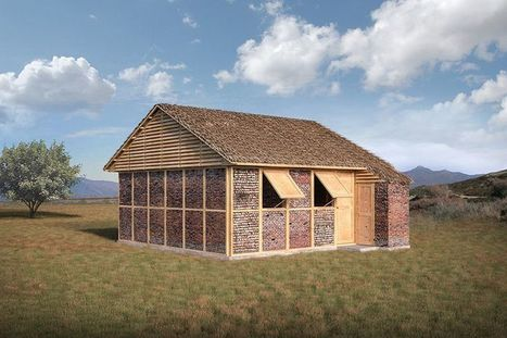 Humanitarian architect to reuse Nepal's earthquake rubble | Quick Home Renovations and Remodelling | Scoop.it