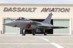 EGYPTE : Contraint par l'embargo américain, l'état égyptien achète 24 Rafale à la France | Defense | Scoop.it