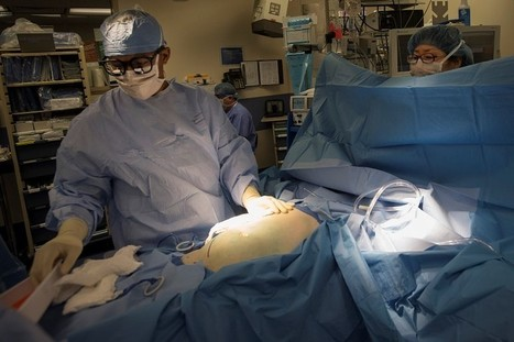 U.S. To Invest $200 Million To Shorten Organ Transplant Wait Lists | Organ Donation & Transplant Matters Resources | Scoop.it
