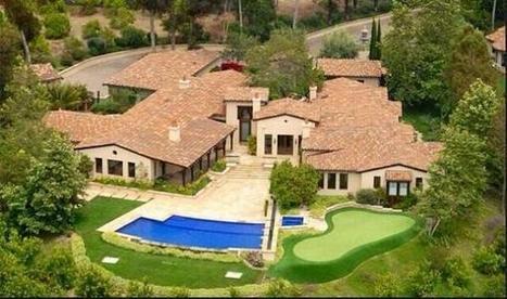Twitter / _GolfingIsLife: Again, Phil Mickelson' s house... ...   Stik-it! Golf Industry News   Scoop.it
