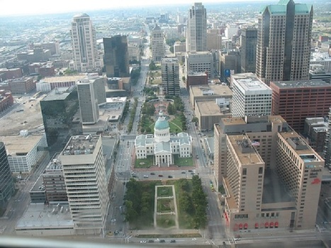 St. Louis Named The 'Most Sinful City In America' | It's Show Prep for Radio | Scoop.it