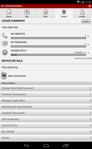 How To Activate An LTE Nexus 7 On Verizon Wireless - Android Police | Android Tips and Tricks | Scoop.it