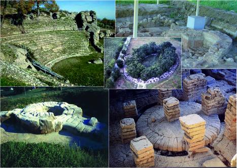 7 parchi archeologici nelle Marche | Le Marche un'altra Italia | Scoop.it