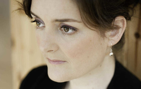 Novelist Nuala O'Connor's ode to Emily Dickinson | The Irish Literary Times | Scoop.it