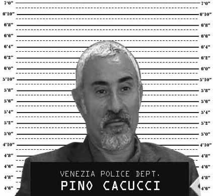 Pino Cacucci   Finzioni   Rogo di Libri a Venezia   Scoop.it