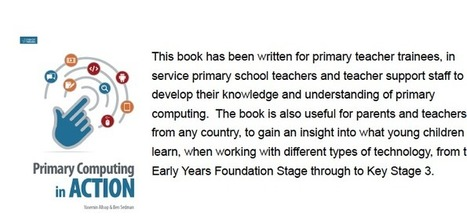 Primary Computing in Action - ICT in Practice | Technology in Education | Scoop.it