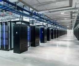Facebook opens its first data center outside the US, near the Arctic Circle in Luleå, Sweden   Evolution et développement   Scoop.it