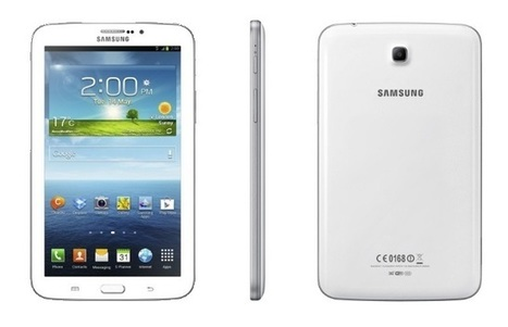 Rumor: Galaxy Tab 3 (7.0, 8.0 and 10.1) launch to take place during weeks 19-23 in Eastern Europe | Android Insiders | Scoop.it